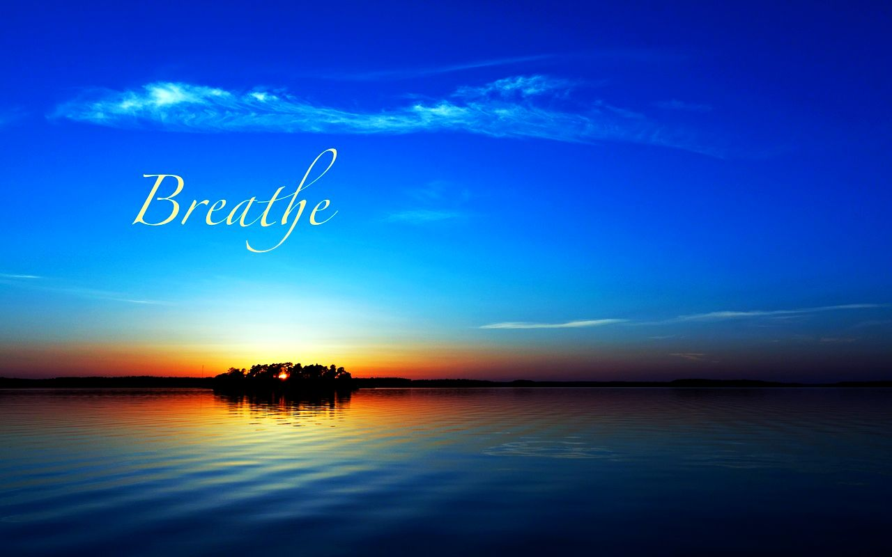 Breathe-here-life